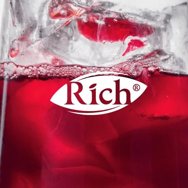 Coк Rich вишня 1л